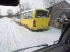 Higer KLQ6728. Продам автобус Higer, 40 мест