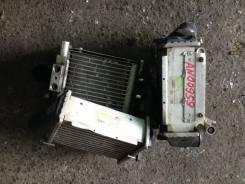 Радиатор интеркулера.