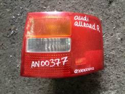 Стоп-сигнал. Audi Allroad