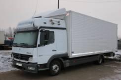 Mercedes-Benz Atego. 822 изотерма, 4 800 куб. см., 6 000 кг.