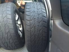 Bridgestone Dueler A/T. Всесезонные, износ: 50%, 4 шт