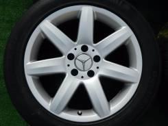 Mercedes. 8.5x17, 5x112.00, ET35, ЦО 66,6мм.