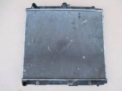 Радиатор акпп. Nissan Pathfinder