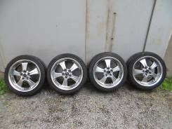 Work RS-Z. 7.5x18, 5x114.30, ET42, ЦО 73,0 мм.