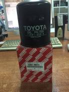 Фильтр масляный. Toyota: Toyoace, Century, Dyna, Coaster, Land Cruiser Двигатели: 2H, 1GZFE, 12HT