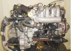 Двигатель. Mazda Familia Mazda Familia S-Wagon Двигатель FP. Под заказ