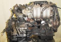 Продам двигатель Mazda FS-DE в сборе с АКПП + коса+комп (FF)