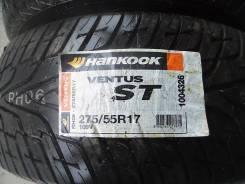Hankook Ventus ST RH06. Летние, без износа, 1 шт
