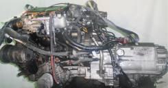 Двигатель в сборе. Honda: Rafaga, Vigor, Inspire, Saber, Ascot Двигатель G25A. Под заказ