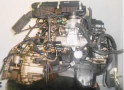 Двигатель в сборе. Nissan Sunny / Lucino Nissan AD Nissan Sunny Nissan Lucino Двигатель GA13DE. Под заказ