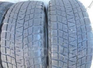 Bridgestone Blizzak DM-V1. Зимние, без шипов, 2008 год, износ: 30%, 2 шт