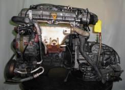 Продам Двигатель Nissan GA15-DS в сборе с АКПП (FF)