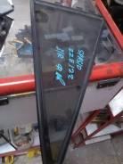 Стекло боковое. Toyota Corolla Spacio, ZZE122N, ZZE122