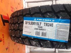 Triangle Group TR246. Всесезонные, 2017 год, без износа, 4 шт