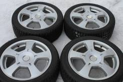 OZ Racing Universe. 7.0x17, 5x100.00, 5x114.30, ET48, ЦО 73,0 мм.