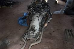 Автоматическая коробка переключения передач. Mercedes-Benz S-Class, W220