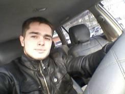 Водитель такси. Средне-специальное образование, опыт работы 1 год