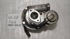 Турбина. Suzuki Alto, HA12S, HA11S Двигатель F6A