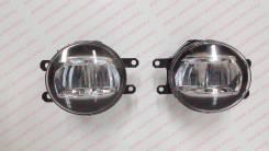 Фара противотуманная. Toyota Venza, GGV10, GGV15, AGV10, AGV15