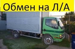 Mitsubishi Canter. Продаю или меняю 2т Изотермический фургон под (РЕФ), 4 214 куб. см., 2 000 кг.