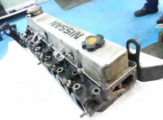 Двигатель в сборе. Nissan Safari, WRGY61, WRGY60 Двигатели: TD42, TD42T