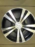 Light Sport Wheels LS 141. 6.5x15, 5x114.30, ET40, ЦО 73,1мм.