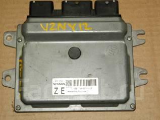 Блок управления двс. Nissan AD, VZNY12 Двигатель HR16DE