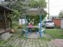 Дом с участком в Артеме. От частного лица (собственник). Фото участка