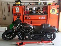 Подставка под мотоцикл