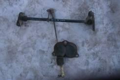 Механизм стояночного тормоза. Toyota Hiace, KZH106G, KZH106W Двигатель 1KZTE