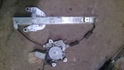 Стеклоподъемный механизм. Nissan Tino, V10