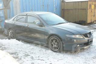 Подкрылок. Honda Accord, CL9, CL8, CL7