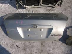 Крышка багажника. Toyota Verossa, JZX110, GX110