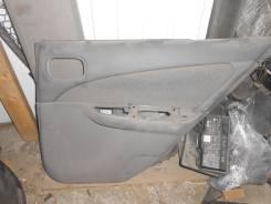 Обшивка двери. Nissan Wingroad, WFY11 Двигатели: QG15DE, QG18DE, QG15DE LEV