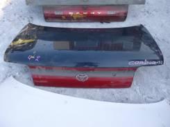 Крышка багажника. Toyota Carina, AT190, ST190, ST195