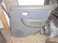 Обшивка. Nissan Cube, AZ10 Двигатель CGA3DE