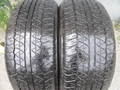 Dunlop Grandtrek AT20. Летние, износ: 30%, 2 шт