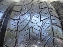 Bridgestone Dueler A/T. Грязь AT, 2010 год, износ: 40%, 2 шт