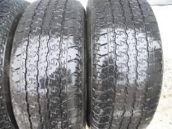 Bridgestone Dueler H/T 840. Летние, 2012 год, 20%, 2 шт