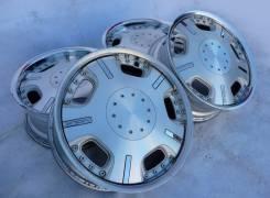 RAYS VOLK RACING. 7.5/8.0x18, 4x114.30, 5x114.30, ET26/28, ЦО 72,0мм. Под заказ