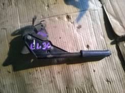Ручка ручника. Toyota Corsa, EL30 Двигатель 2E