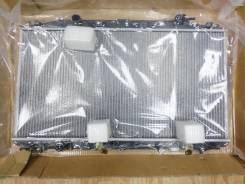 Радиатор охлаждения двигателя. Honda Inspire Honda Accord