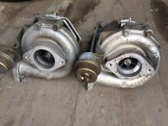 Турбина. Nissan Skyline GT-R, BNR34, BNR32, BCNR33 Двигатель RB26DETT