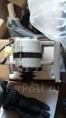 Генератор. Isuzu Forward Двигатель 6HE1