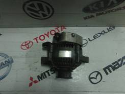 Генератор на Toyota 7AFE, 5AFE, 4AFE овальная фишка 3 контакта. Toyota: Corolla, Corolla Levin, Corolla FX, Carina, Vios, Sprinter Trueno, Sprinter, C...
