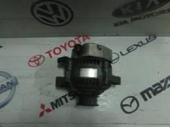Генератор Toyota 4AF-E 5AF-E 7AF-E овальная фишка 3 контакта. Toyota: Corolla, Corolla Levin, Corolla FX, Carina, Vios, Sprinter, Celica, Sprinter Tru...