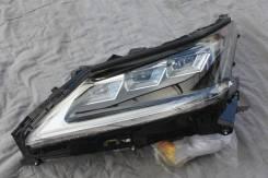 Фара Левая LED Lexus LX570 LX450D 2016+