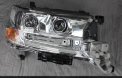 Фара Правая LED LAND Cruiser 200 202 2016+ 81105-60K10 81105-60K12