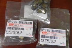 Маслосъемные колпачки. Isuzu Elf Двигатели: 4HK1, 4HK1TCC, 4HK1TCN, 4HK1TCS