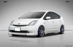 Зеркало заднего вида боковое. Toyota: Wish, Passo, Corolla Fielder, Prius, Corolla Runx